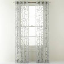 Window Curtains At Jcpenney 57 Best Window Treatment Images On Pinterest Curtain Rods