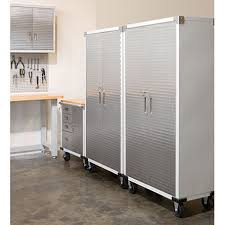Metal Storage Cabinet With Doors by Locking Metal Storage Cabinet On Wheels Best Home Furniture