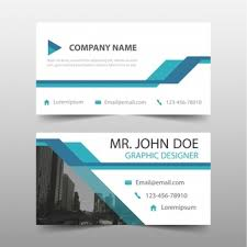 name card template vectors photos and psd files free download