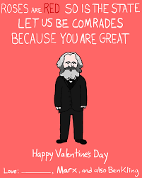Funny Valentines Day Cards Meme - dictator and famous people valentine day cards by ben kling bored