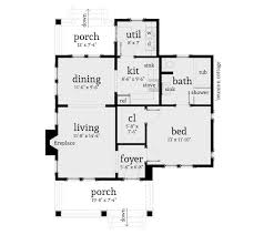 cottage floor plans reunion cottage house plan tyree house plans