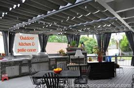 Re Home Kitchen Design 9 Outdoor Kitchens We U0027re Dreaming Of This Bbq Season Hometalk