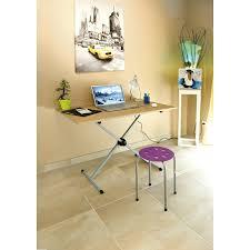 bureau avec treteau chambre bureau avec tréteau cus gris bureau avec treteau ikea