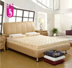 Seahorse Bed Frame Qoo10 High Quality 3d Mattress Hotel Mattress 22cm