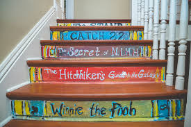 Stairs Book by Tubby U0026 Coo U0027s Mid City Book Shop U2014 Geek And Sundry