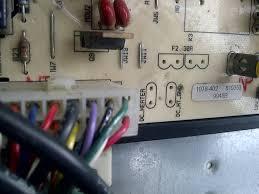 rv net open roads forum norcold fridge wont stay lit on lp runs