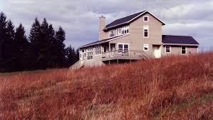 Oregon House by Oregon House U2014 John Schlesinger Aia Architect