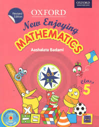 buy cbse board ncert maths textbooks for class 5