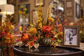 fall table arrangements great ideas for decorating your fall table