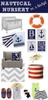 nautical u0026 anchor nursery ideas on a budget money saving sisters