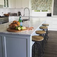 xavier u0027 oak u0026 steel bar stool style my home
