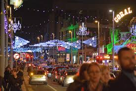 about blackpool illuminations with links to help you to find out more