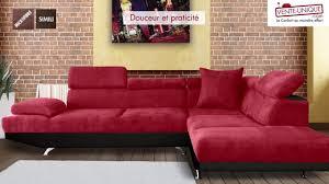 vente unique com canapé canapé d angle xl