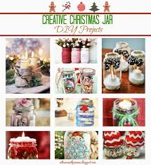 at home with jemma creative christmas jar projects