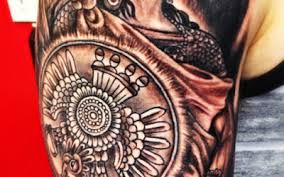 james haun tattoo gallery fattys tattoos u0026 piercings