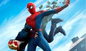 spider man homecoming digital hd blu ray release