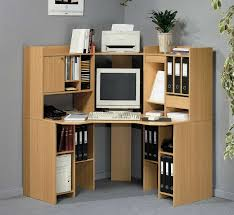Wood Computer Desk With Hutch by Special Computer Desk With Hutch U2014 Dawndalto Home Decor