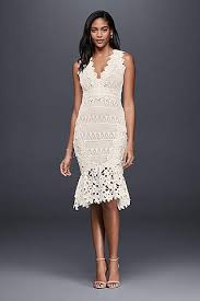 rehearsal dinner dresses for the david s bridal