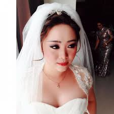 Make Up Artist Bandung ajeng andini makeup make up artist vendor in bandung the dept