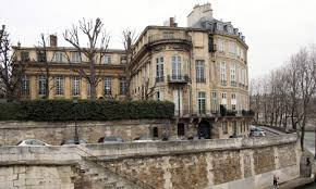 Famous Mansions Private Mansions The Lodging Of Choice For Celebs In Paris The