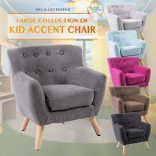 Oversized Armchair Australia Accent Chairs Ebay