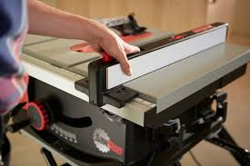 table saw with dado capacity sawstop jobsite table saw woodworker s journal how to