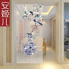 Beads For Curtains Usd 46 67 Angel Painting Curtain Four Seasons Ping U0027 An Bead