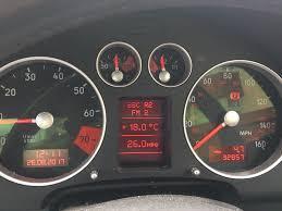 audi tt 1 8 quattro 2006 low mileage 32857 miles in rhos on