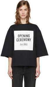 opening ceremony women sweatshirts sale 80 off opening ceremony