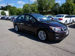 2012 subaru impreza premium 5 speed manual owner review youtube