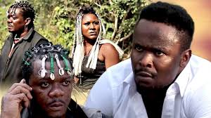 who will save my daughter 2 zubby micheal latest nigerian movies