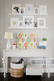 my design style and the itch to add a bit of spring to my home