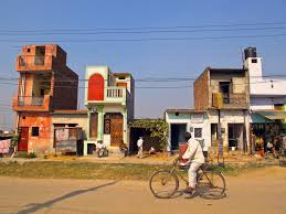 unthinking housing for the urban poor incremental cities
