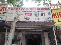 Home Comfort Services Home Comfort Service Sector 7 Home Appliance Repair U0026 Services