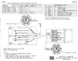 trailer light wiring diagram 4 pin 7 plug house electrical fair