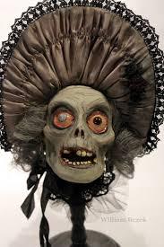 halloween busts 150 best heads images on pinterest halloween ideas halloween