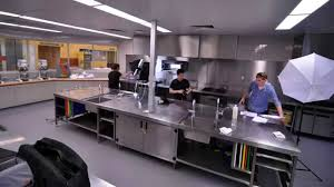 timelapse in a commercial kitchen youtube