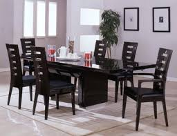 Modern Wood Dining Room Table Decoration Dining Room Table Styles Splendid Modern Wooden Chairs