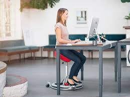 How To Build A Small Computer Desk by 10 Best Desk Exercise Equipment The Independent
