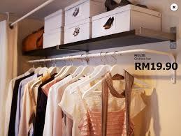 closet barato e criativo