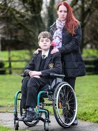 Stephen Hawking Chair Disabled Boy Unable To Watch Stephen Hawking Biopic Because No