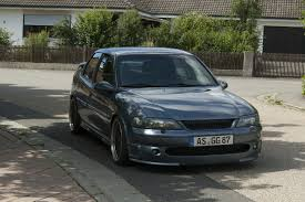 opel irmscher бампер ирмшер или зендер u2014 бортжурнал opel vectra irmscher gm 1996