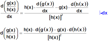 br che umformen separierbare differentialgleichungen variablentrennung
