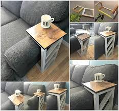 Diy Sofa Table This Diy Sofa Table Is Simply Awesome