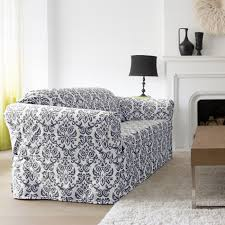 Sure Fit Slipcovers For Sofas by Furniture Perfect Living Room With Sofa Slipcovers Walmart For