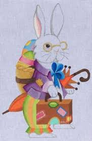 peter cottontail raymond crawford designs