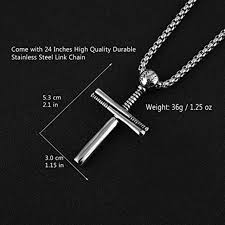 wholesale cross necklace pendants images Baseball necklacel cross pendant cross necklace suppliers and jpg