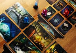 some creepy games to play on halloweeen the daily worker placement