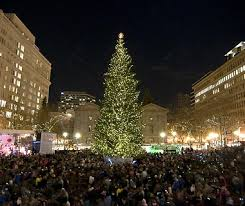 Portland Christmas Lights What U0027s On Our Shortlist For 2011 U0027s Best Old Fashioned Winter