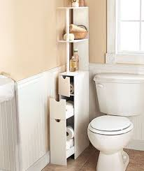 Corner Storage Bathroom Small Bathroom Storage Cabinet Prepossessing Decor Small Corner